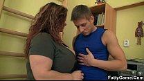Самые толстые женщины мира секс видео