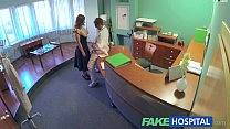 check health compulasory doctors Fakehospital