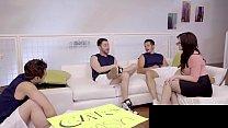 W4 : Lesbian Games, Brother Sex, MILF Gangbang,...