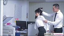 office obsession   the secretary starring rina ellis clip