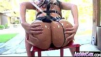 Романтический массаж видео секс