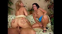 girls czech for time Threesome