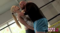 XXX PURE XXX FILMS Horny Teen Fucks the boxing inst... Videos Sex 3Gp Mp4