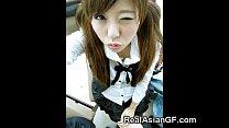Hot Asian Teen Girlfriends! thumbnail