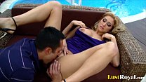 Irresistible Carina will certainly get you addi...