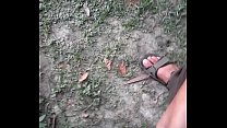 Outdoor Indian Cock jerk and flash - download porn videos