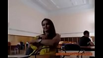 Busty Exhibitionist amateur in the library 5-amateurexhibs.online - download porn videos