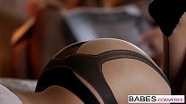 Babes - Dangerous Curves  starring  Layla Rose ...