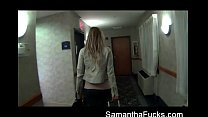 Samantha's NY Trip BTS Part 3