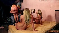 karla kush maddy o reilly and aj applegate have fun