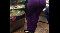 Phat Azz BBW At THE Store