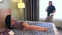 Kylie Kalvetti - Foot Fetish Daily porn videos