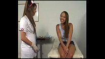 monet devine goes in for a pelvic exam porn videos