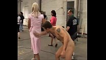 funny backstage / porno Coulisses