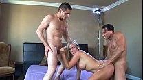 5 scene - jayne nikki initiation the - Harmony
