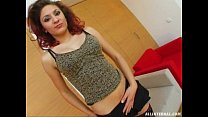 All Internal Teen Kathy gets that hot cum insid...