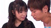 Hinata Tachibana gets jizz on her demolished cunt porn videos