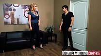 XXX Porn video - Cock Therapy Eva Notty and Xan... thumb