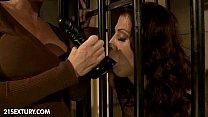 Mandy corrupts Sweet Claudia