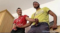 Молодые красивые парни геи порно видео