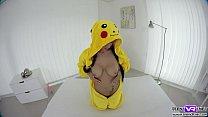movie porn vr solo love nicole babe pokemon Hot