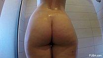 samantha rone sexy shower