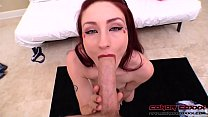 ConorCoxxx Hippie girl blowjob with Violet Monroe