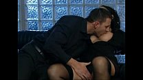 Sex with secretary in pussy and in ass - free w...