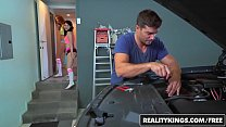 RealityKings - RK Prime - Big Cock Tight Pussy