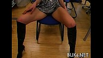 Blow group-sex with thick jizzum