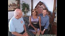 lover new a wants milf Latina