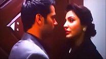 Anushka Sharma All 11 Kissing Scenes Bikini Scenes