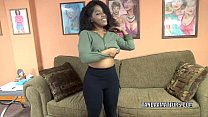 dick sucking and knees her on is finesse layla cutie Curvy