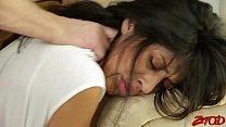 Секс онлайн на русском языке как муж с женой занимаются дома ночью