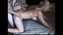 Big boobs wife fucked by younger boy