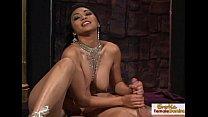 Super hot Asian slut is the best fuck ever