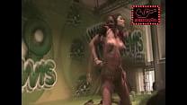 2013 alicante de erótico festival el en may Sara