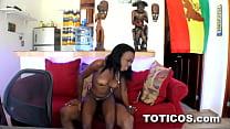 Fucking tiny little 81lb midget. 18yo black teen pussy in Dominican Republic
