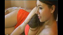 Half asian babe masturbates - newartcamgirls.co...