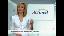 anounce Actimel