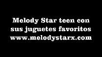 favoritos juguetes sus con star Melody