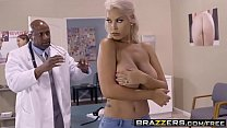 brazzers   doctor adventures   the butt doctor scene starring bridgette b and prince yashua