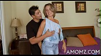 Pleasing mom in a thrilling act porn videos