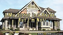 baby got boobs   my sister is a prude but im not scene starring bethany benz and keiran lee