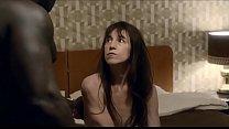 Charlotte Gainsbourg Nymphomaniac Uncut DP Scene porn videos