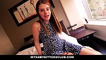 mybabysittersclub   troublemaking babysitter fucked or fired