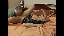 wife italian young sons his fucked dad Old