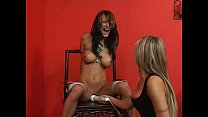 Perfect Slave - Alektra   Amy Seated And Vibed