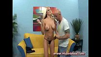 horny blonde briana blair fucked good