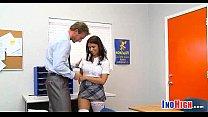 Innocent Amateur Schoolgirl 17 2 81